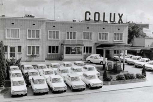 Old Colux